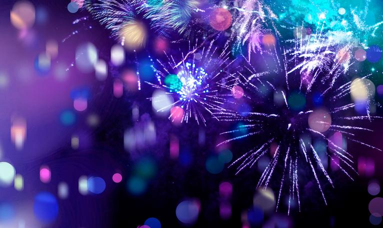 Fireworks Manchester, NH Living Hope Church