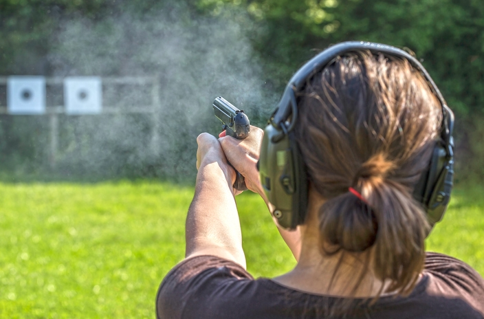 Ladies Day at the Range - Saturday, July 29, 2:00-4:00 pmLadies, this event is for you! Fun, fellowship and a time of bonding at the fish and game club as we learn to shoot. See Pastor Steve for more information and details.