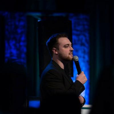 Brian Preiser - Saturday PM Speaker