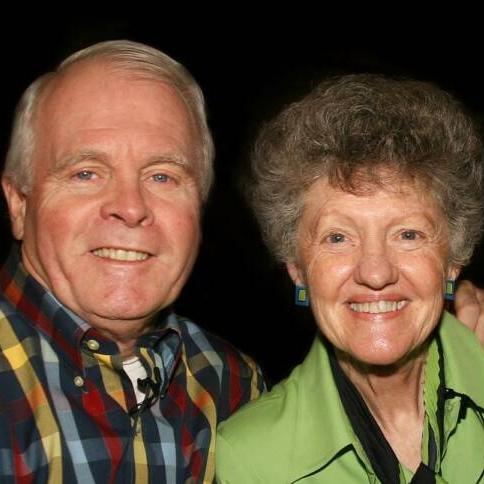 Gordan & Gail MacDonald - Speakers