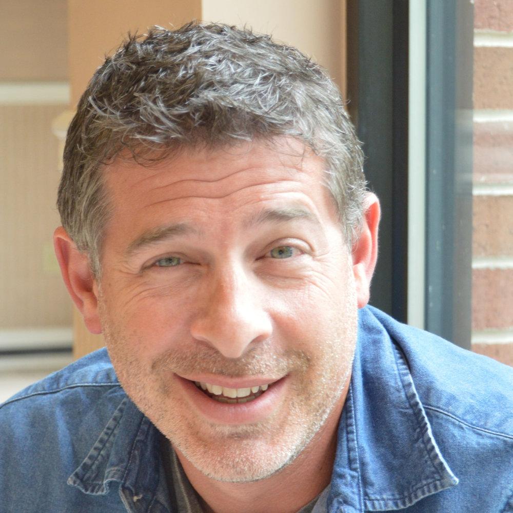 Jason Lang - Speaker