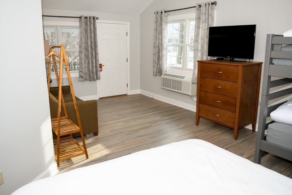 Inn Room 41