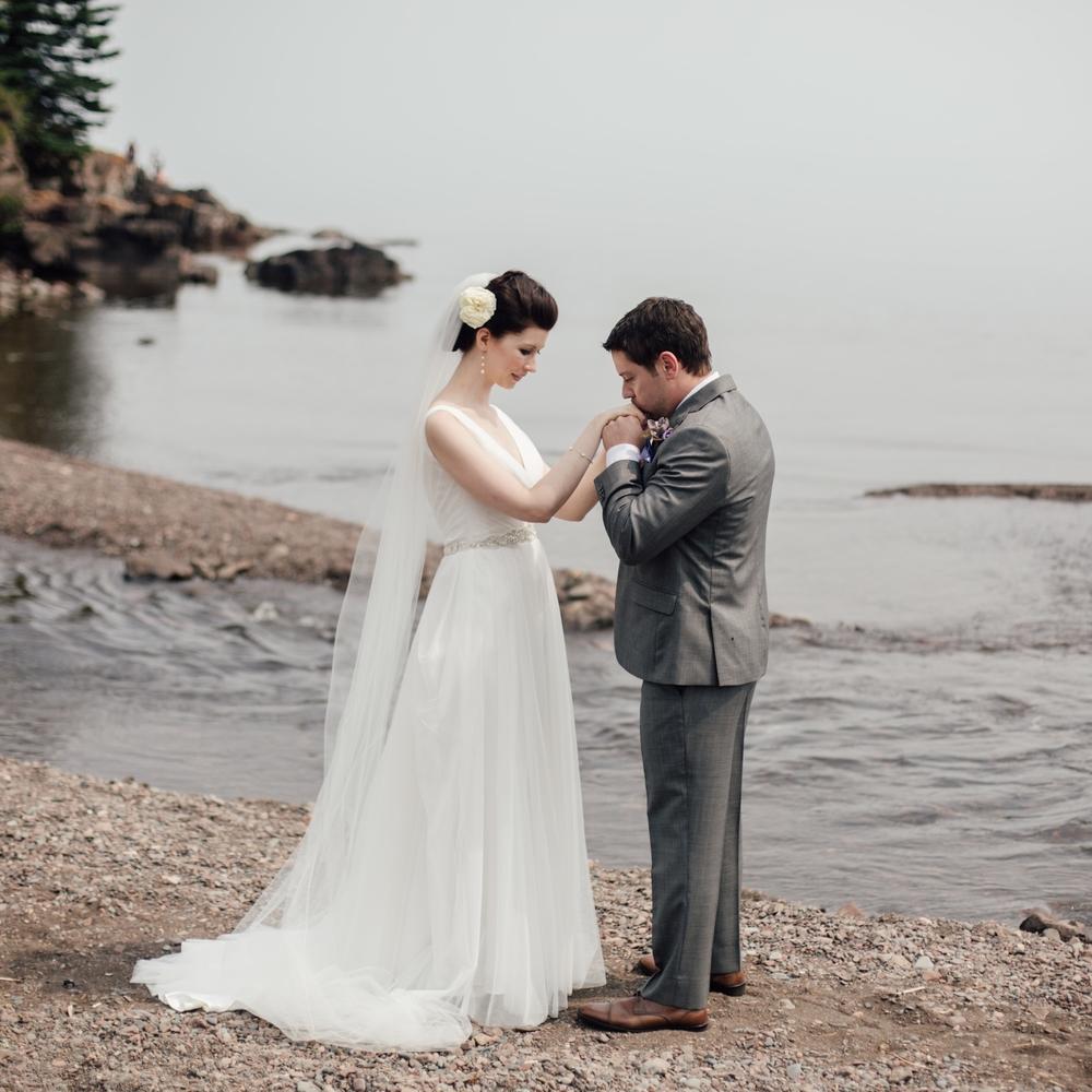 Kevin & Alyssa -