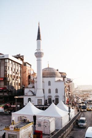 Merhaba, Istanbul! | BethCath