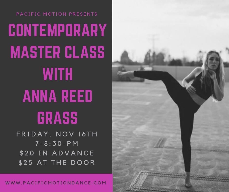 Master Class with Anna Reed Grass.jpg