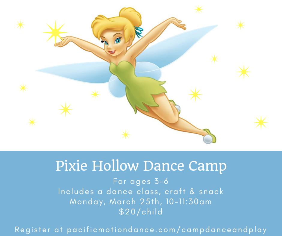 Pixie Hollow Dance Camp.png