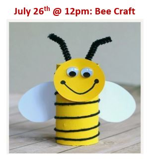 Bee Craft 7-26.JPG