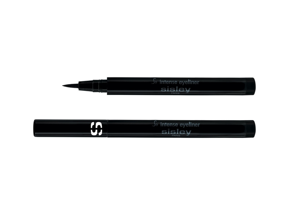 So Intense Eyeliner. Sisley € 47,50bij Ici Paris € 42,75
