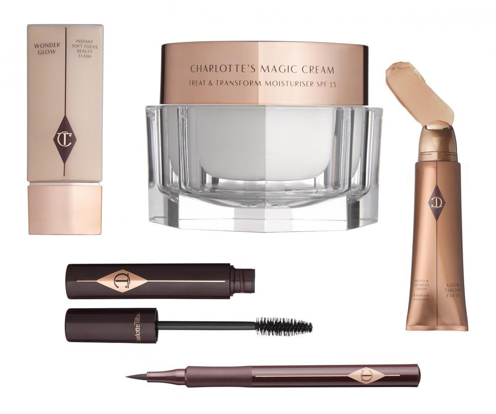 De favoriete producten van Charlotte Tilbury