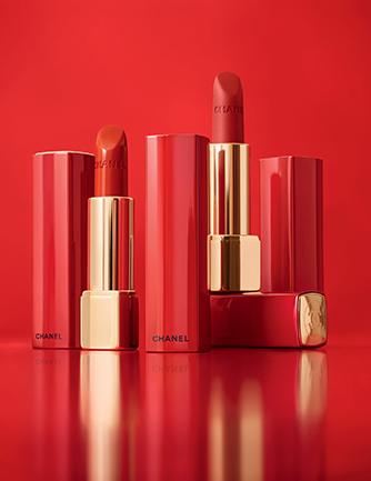 CHANEL COLLECTION LIBRE - NUMEROS ROUGES
