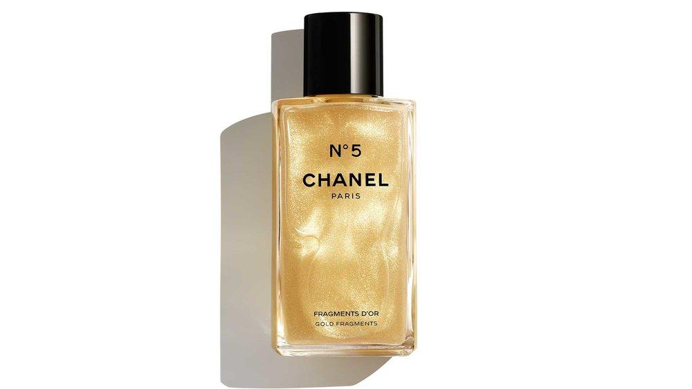 Chanel N5 Fragments d'or Body Gel.jpg