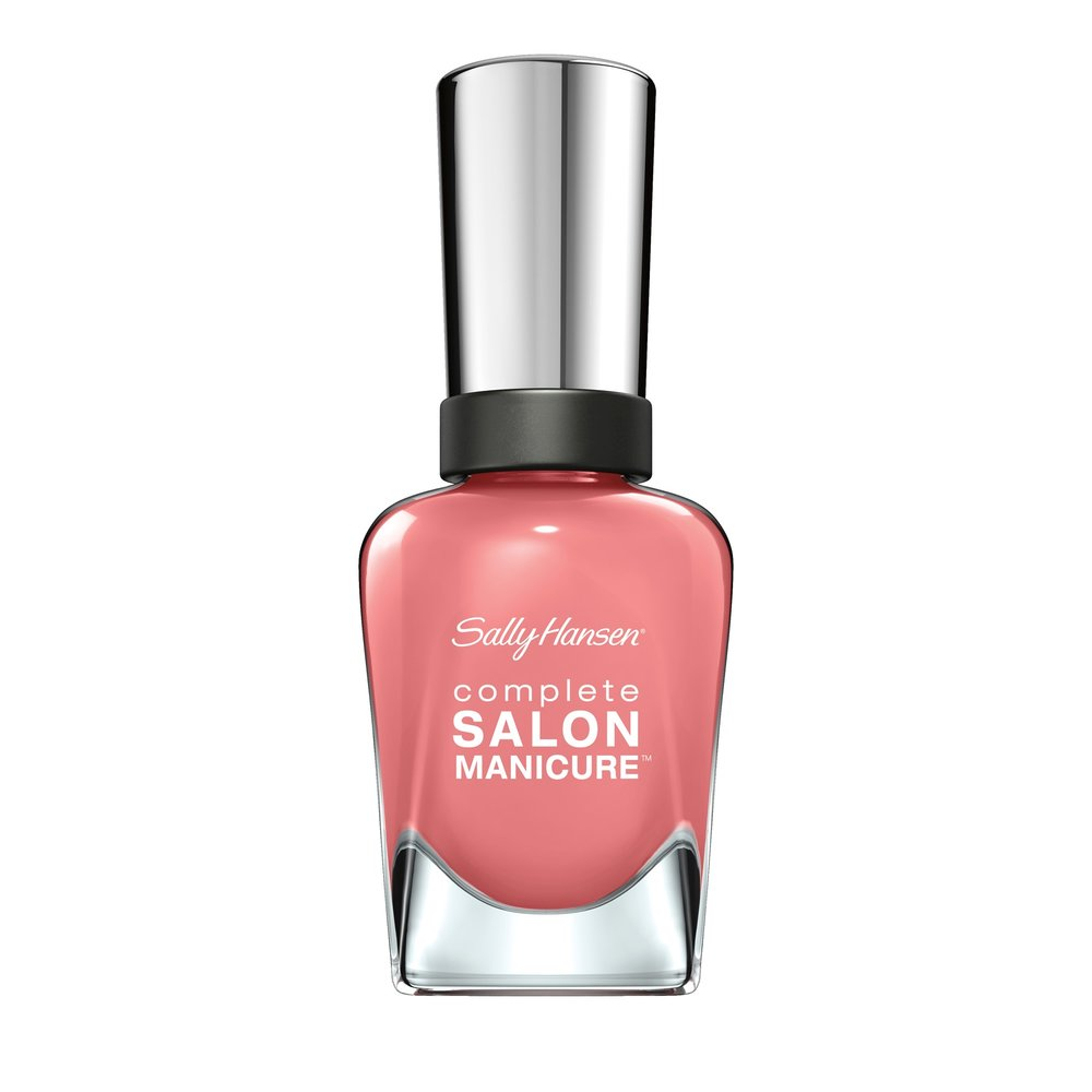 Sally Hansen Complete Salon Manicure - #206 One in a Melon.jpg