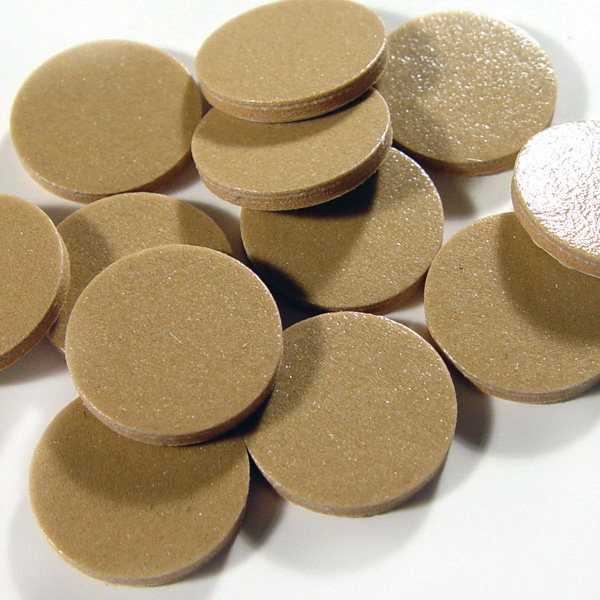 Synthetic Clarinet Pads Masters Pads