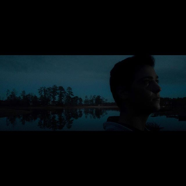 Mirror Sunset. 12.22.2017. #alabama #home #lakemartin #blue #dusk #sunset #drained #rural #mirror @asymmetricmagazine @broadmagazine @pursuitofportraits #fill #eyelight #family #winter #lightroom #vsco #cinematography