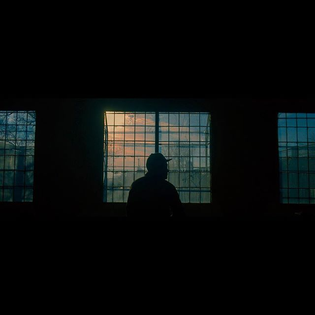 Onward. 1.1.2018. • • • • • #cinematography #film #2018 #resolution #doit #thesis #silhouette #slossfurnace #abandonedbirmingham #birmingham #alabama #sunset #steel #teal #shadows @somewheremagazine #ihaveathingforshadows #family #dance #lines #bars #availablelight #downtown #afterhours #vsco #lightroom #shotoniphone