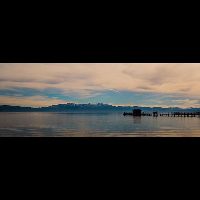 Piers. 11.25.2017. • • • • • #cinematography #film #tahoe #laketahoe #landscape #somewheremagazine #broadmag #thanksgiving #gay #gayweekend #noon #panorama #pier #perspective #water #vsco #vscocam #ifyouleave #abovesealevel #gayboys #girlstrip #scruff