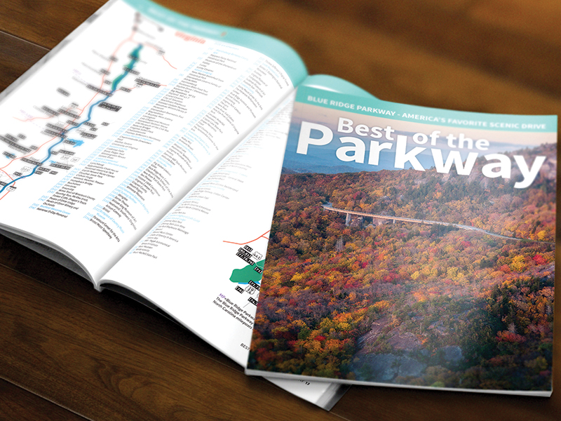 Best Of The Parkway Magazine