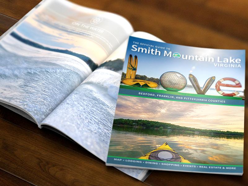 Smith Mountain Lake Visitor Guide