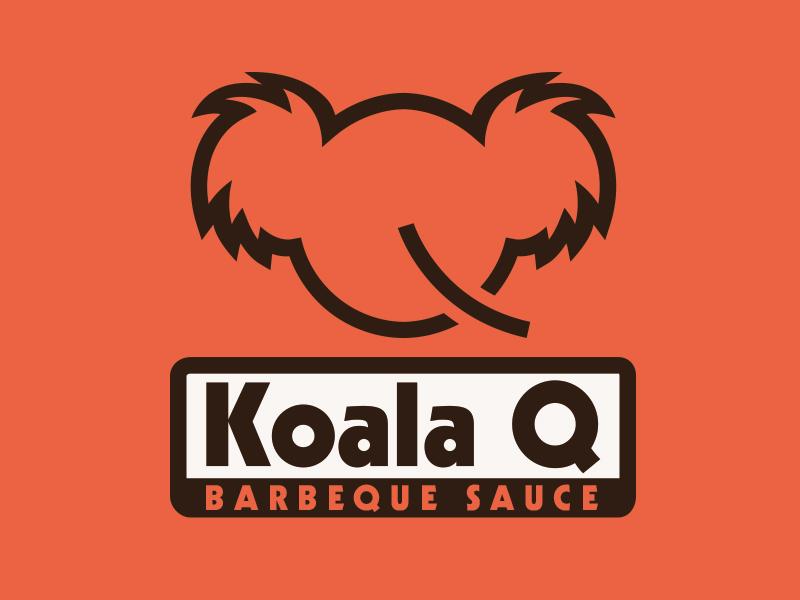 Koala Q Branding