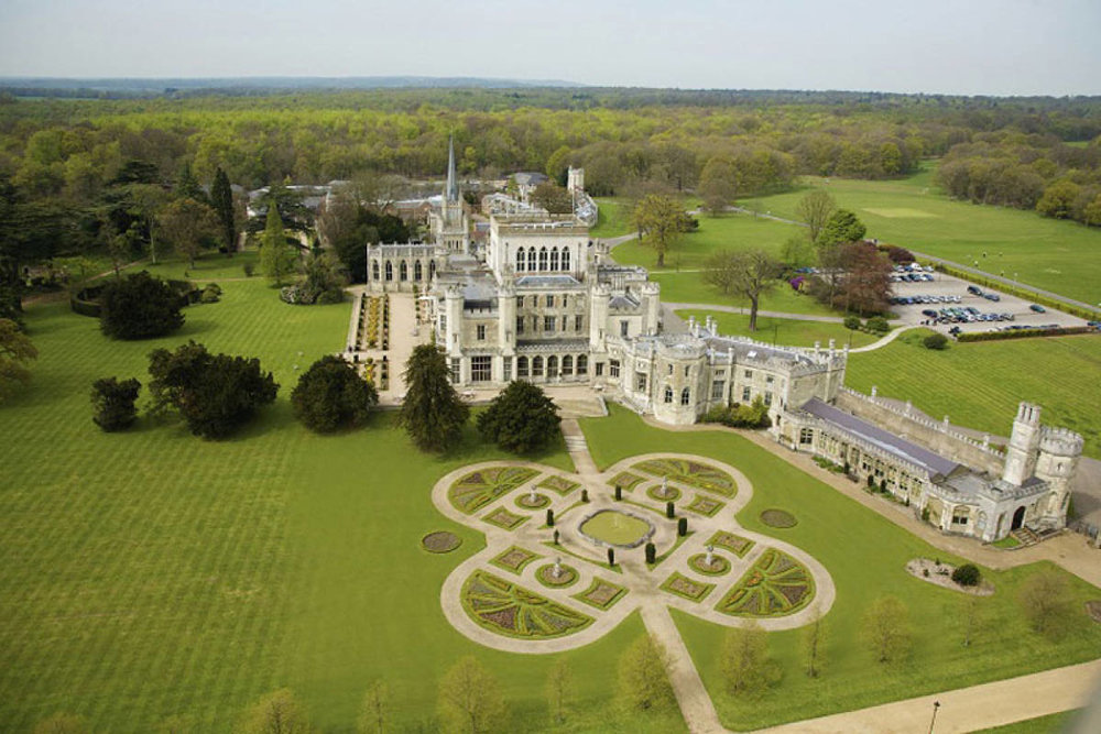 Ashridge - hult business school