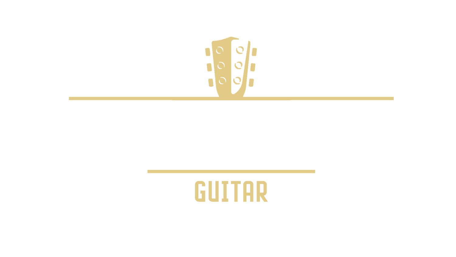 Austin Weyand - Guitarist, Composer, Educator