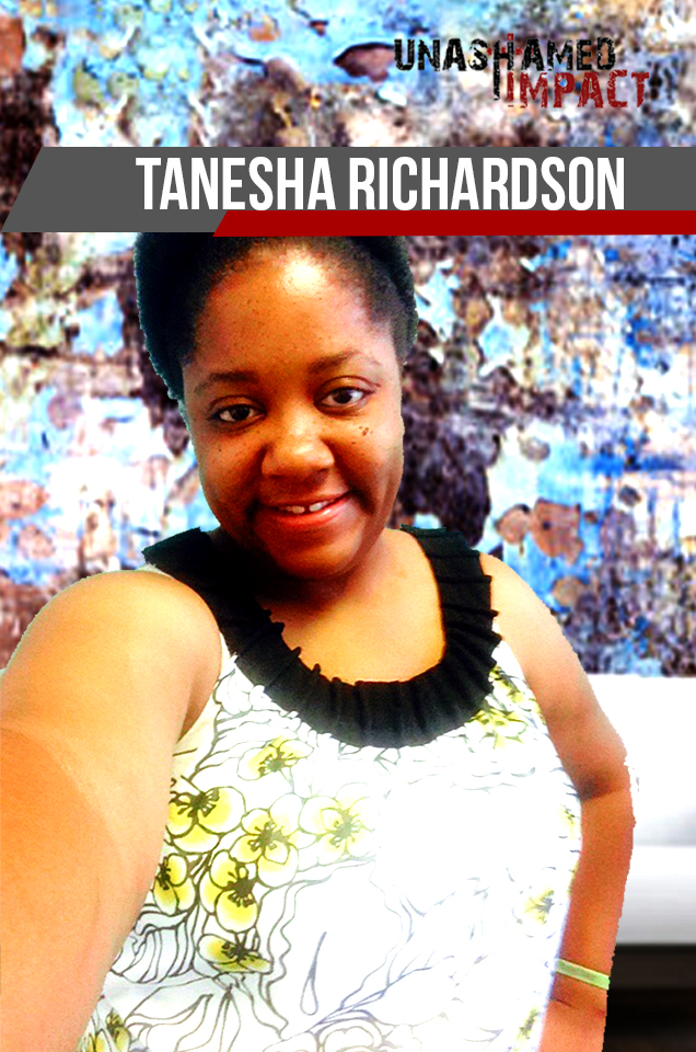 Tanesha Richardson