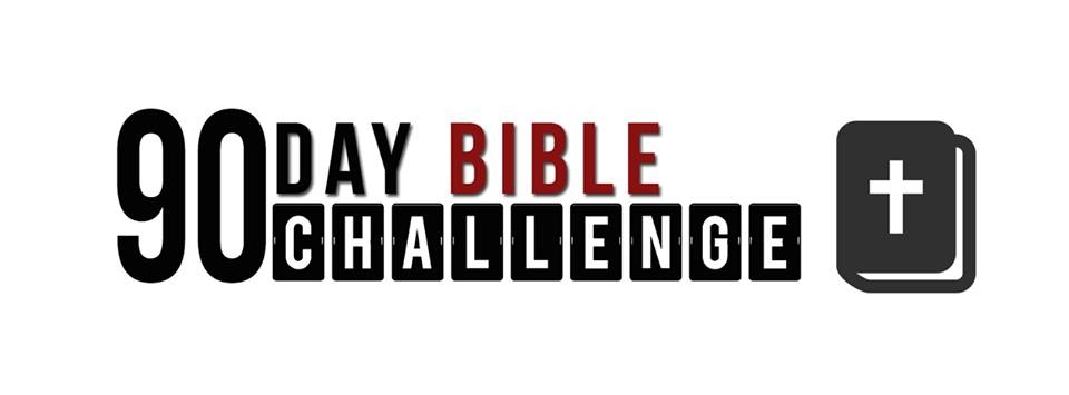 #90DayBibleChallenge | The Beginning | Week 1 | By Gregory A. Keels