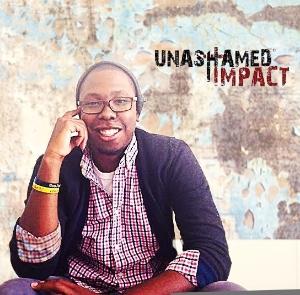 Charles Carter | Unashamed Impact Blog Director