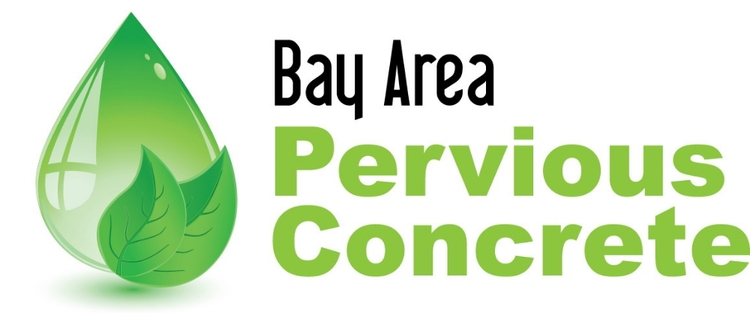 Bay Area Pervious Concrete