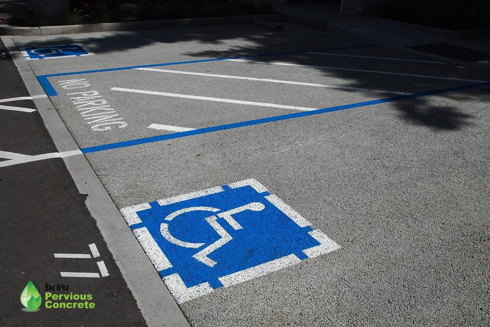 Aptos Blue Apartment Parking- Santa Cruz