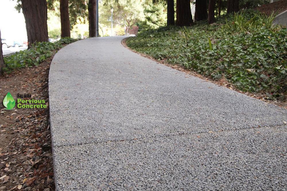 Calvin Labs Walkway - UC Berkeley