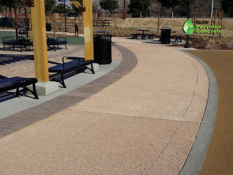 Commodore Park - San Jose