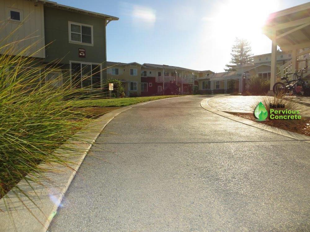 Valley Oaks Co-Housing Development - Sonoma, CA