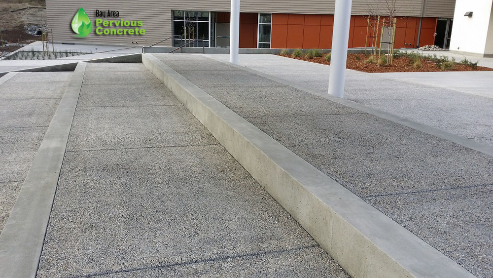 White Hill Middle School - Fairfax, CA