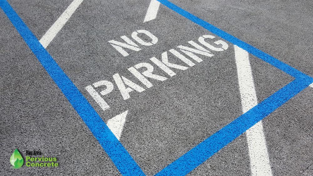 Harbourview Apartments Parking Lot - Richmond, CA