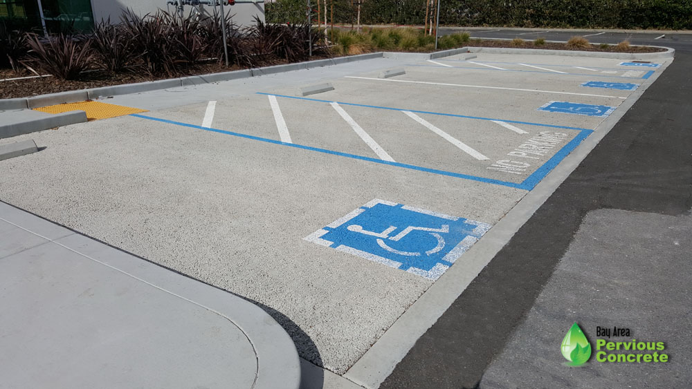 3627 Peterson Way parking stalls - Sunnyvale, CA