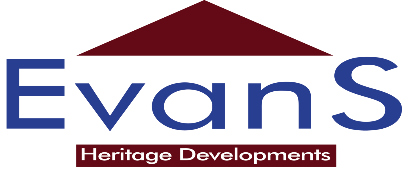 EVANS HERITAGE DEVELOPMENTS