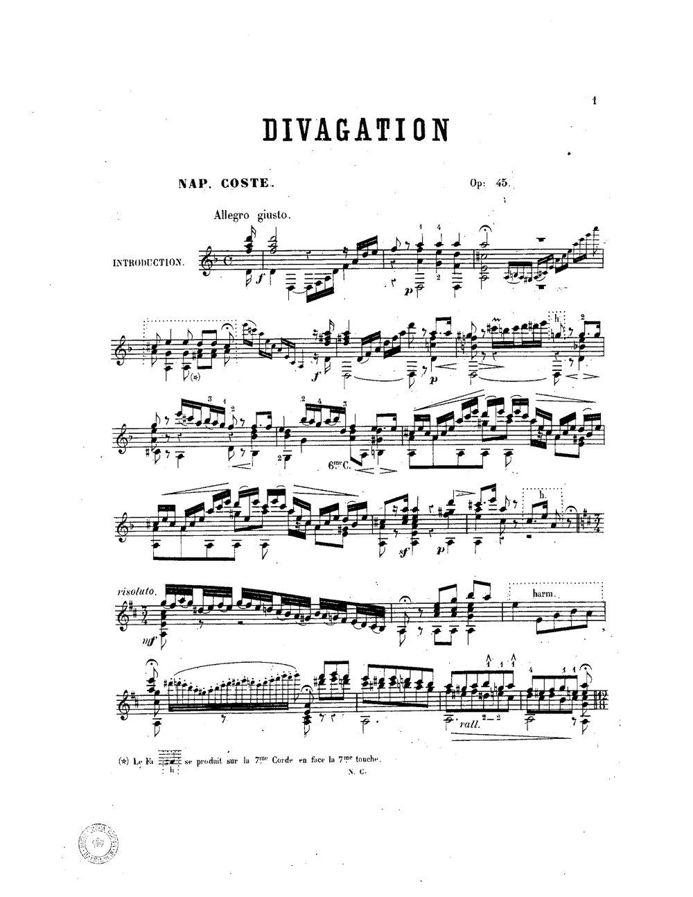 Coste - Divagation Op. 45 1.jpg