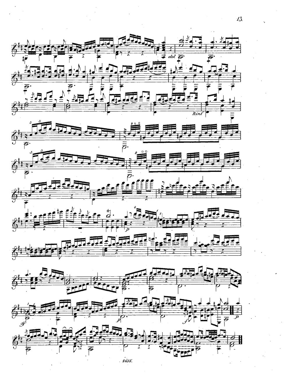 4 Rondos brillants, Op.2 (Aguado, Dionisio) 13.jpg
