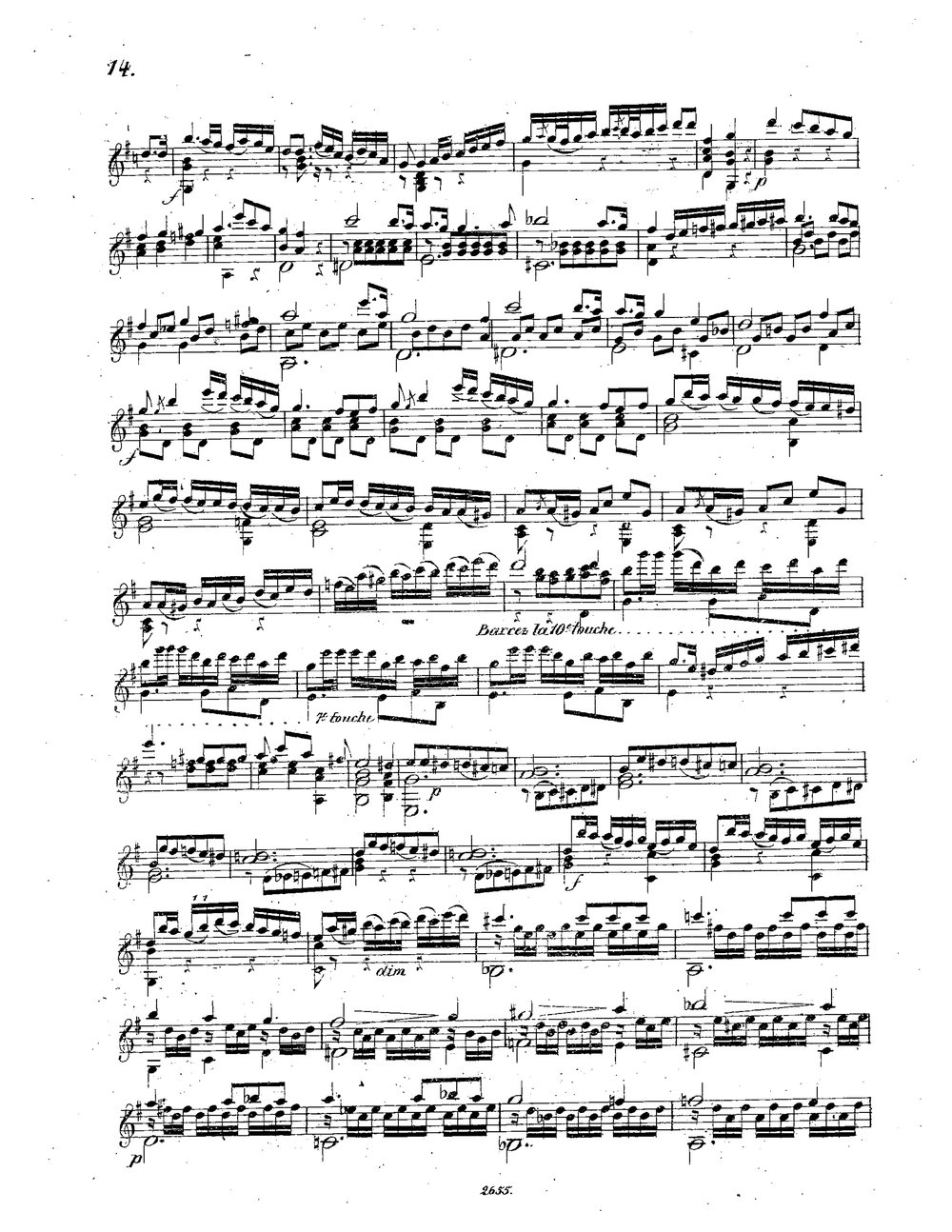 4 Rondos brillants, Op.2 (Aguado, Dionisio) 14.jpg
