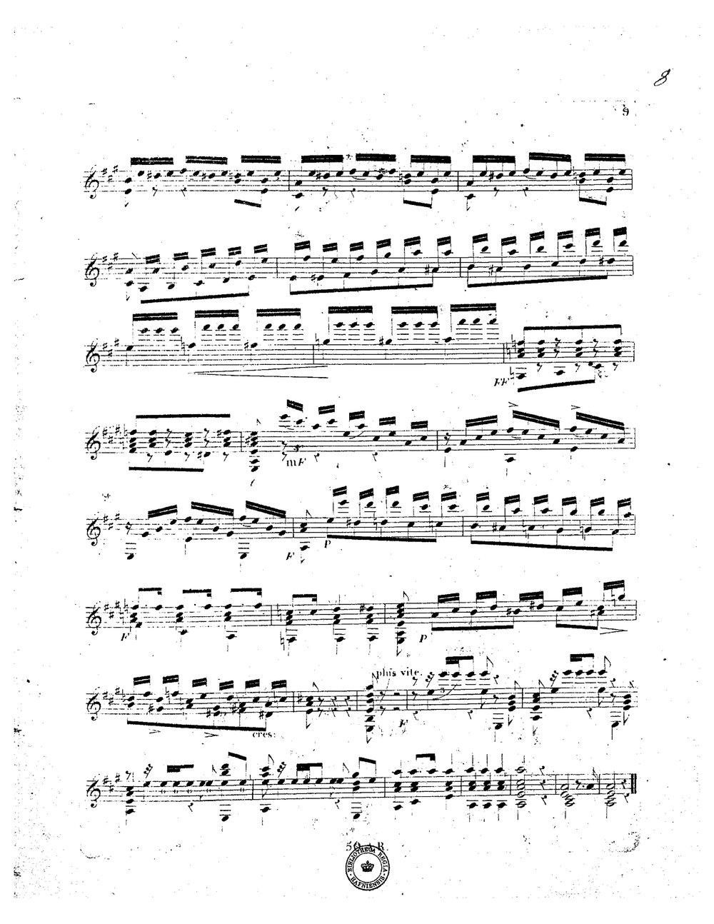 Variations et finale, Op.2 (Coste, Napoléon) 9.jpg