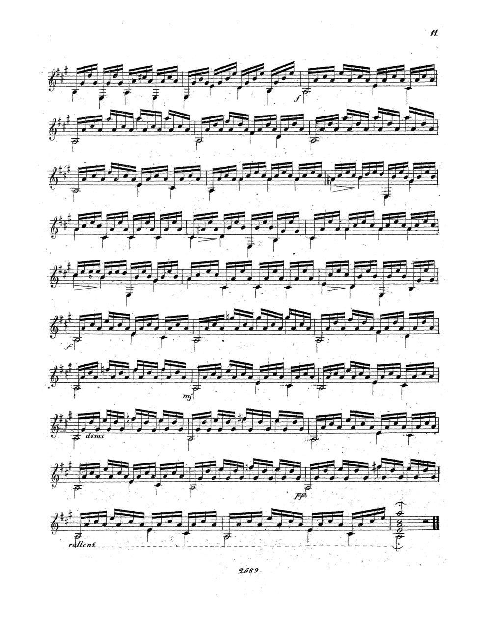 6 Caprices, Op.26 (Carcassi, Matteo) 10.jpg