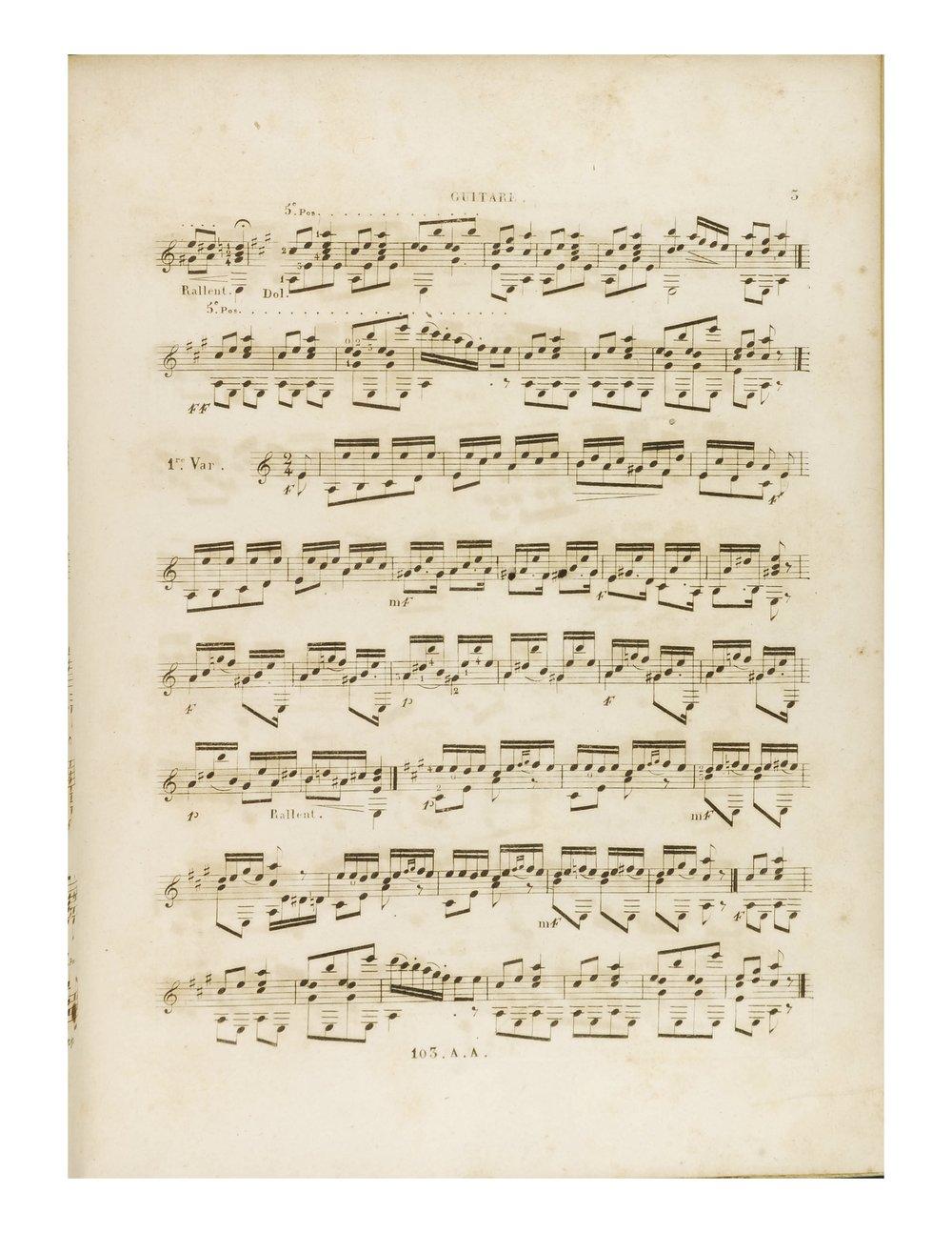 Variations sur l'air favori Petit Blanc, Op.29 (Carcassi, Matteo) 2.jpg