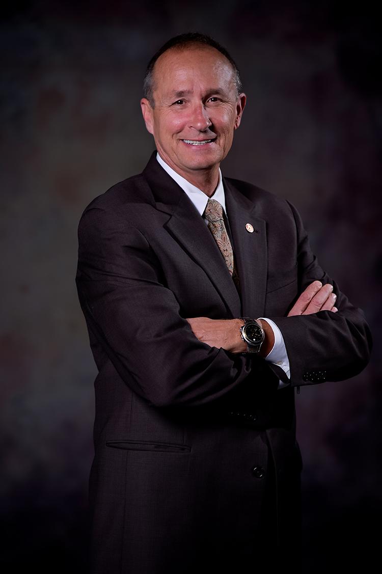 Rocky Caylor - President & CEO