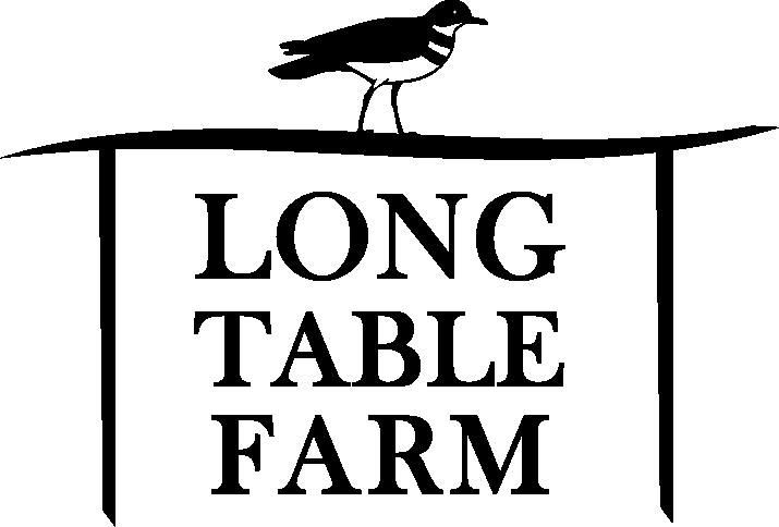Long Table Farm