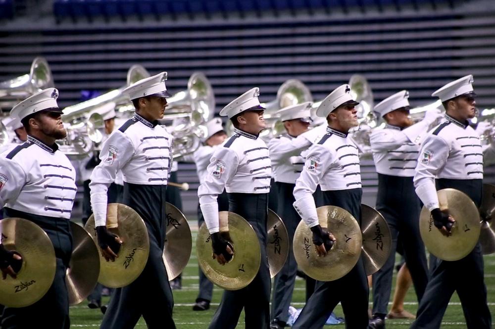 pioneer cymbal line