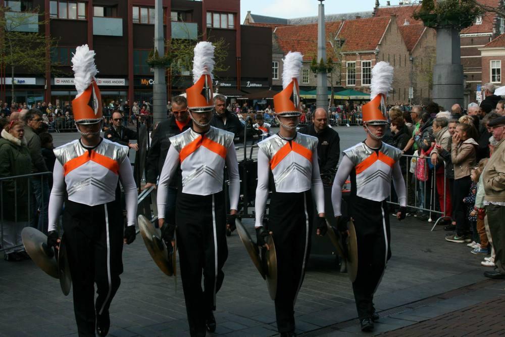 Jubal Cymbal Line