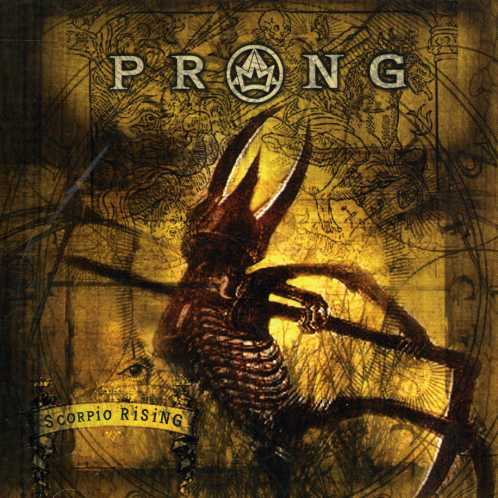 prong cover