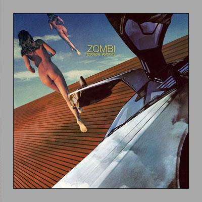 zombi cover