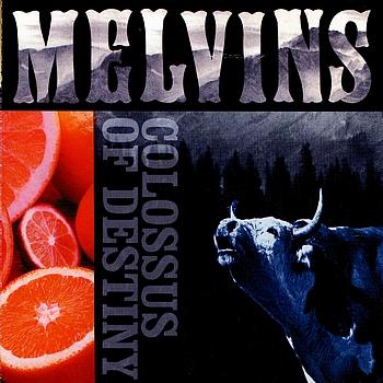 colossus cover